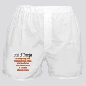 Grandpa Boxer Shorts