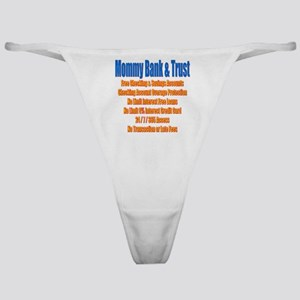 Mommy Classic Thong