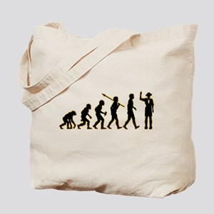 Boy Scout Tote Bag