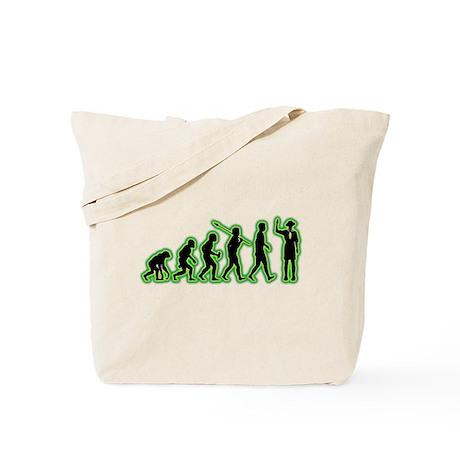 Boy Scout Tote Bag