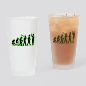 Boy Scout Drinking Glass
