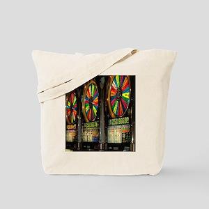 Las Vegas Slots/Winning Tote Bag