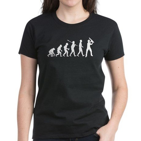 Serial Killer Women's Dark T-Shirt