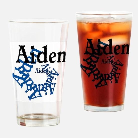 Aiden Drinking Glass