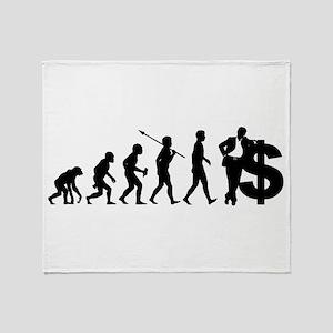 Rich Throw Blanket