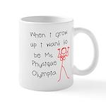 Ms Physique Olympia Mug