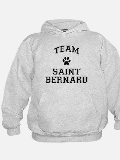 Team Saint Bernard Hoodie