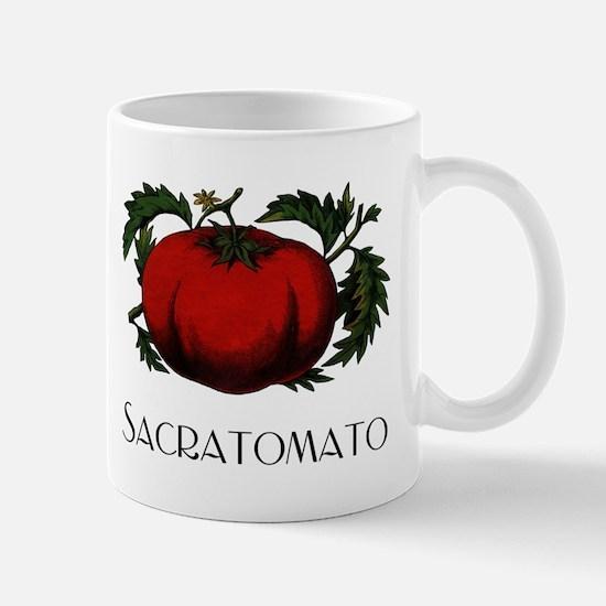 Sacratomato Mug