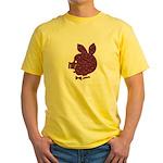 Pyatachok Yellow T-Shirt