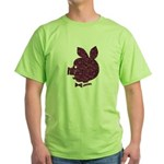 Pyatachok Green T-Shirt