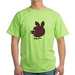 Pyatachok Green T-Shirt