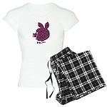 Pyatachok Women's Light Pajamas