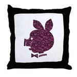 Pyatachok Throw Pillow