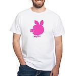 Pyatachok White T-Shirt