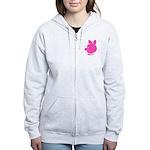 Pyatachok Women's Zip Hoodie