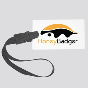HoneyBadger Large Luggage Tag