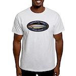 Cutthroat Trout Light T-Shirt