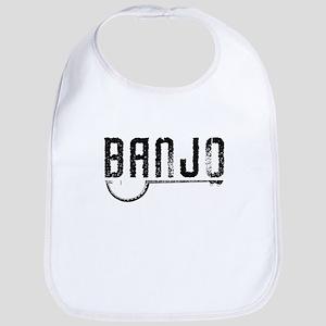 Retro Banjo Bib