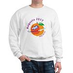 Healthy Friction Georgia Sweatshirt