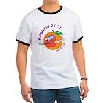 Healthy Friction Georgia T-Shirt