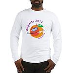 Healthy Friction Georgia Long Sleeve T-Shirt