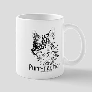Paws4Critters Purr-fection Mug