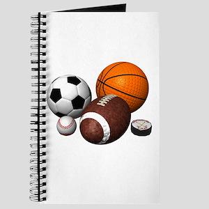 balls Journal
