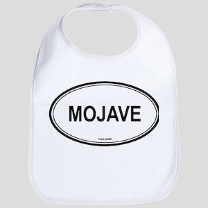Mojave oval Bib