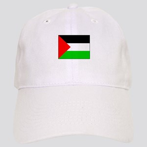 Palestinian Flag Cap