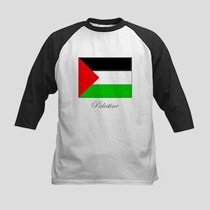 Palestine Kids Baseball Jersey