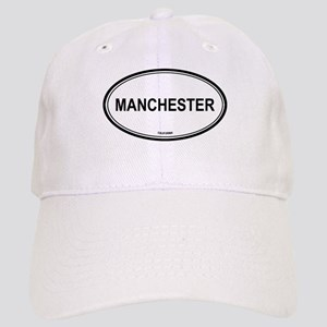 Manchester oval Cap