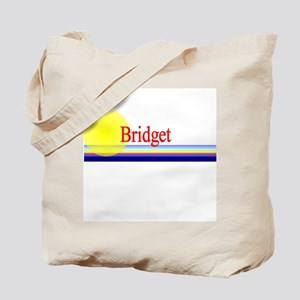 Bridget Tote Bag