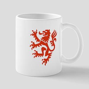 Scotland Lion  Mug