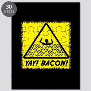 Yay Bacon Puzzle