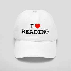 I Heart Reading Cap
