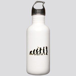 Beatboxing Stainless Water Bottle 1.0L