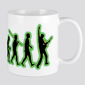 Guitar Player Mug