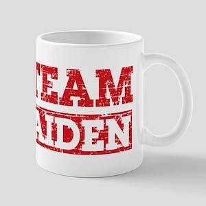 Team Aiden Mug