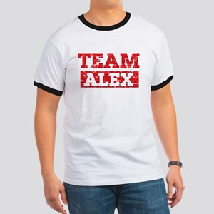 Team Alex Ringer T