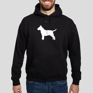 Bull Terrier Hoodie (dark)