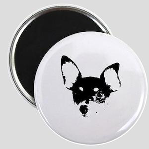 The Stencil Magnet