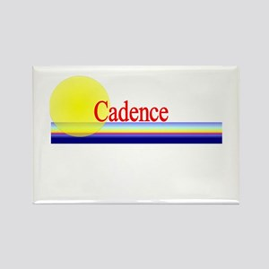 Cadence Rectangle Magnet
