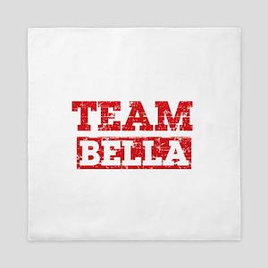 Team Bella Queen Duvet