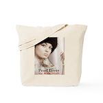 Pearl Lover Tote Bag