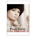 Pearl Lover Large Poster