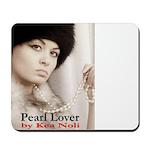 Pearl Lover Mousepad