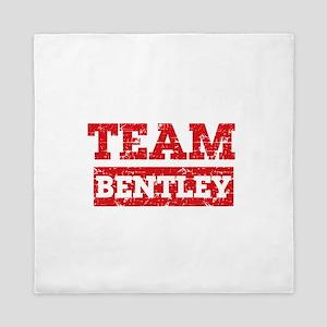 Team Bentley Queen Duvet