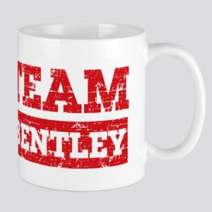 Team Bentley Mug