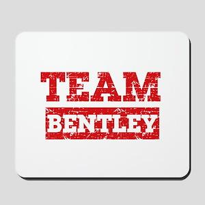 Team Bentley Mousepad