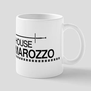 House Marozzo Mug